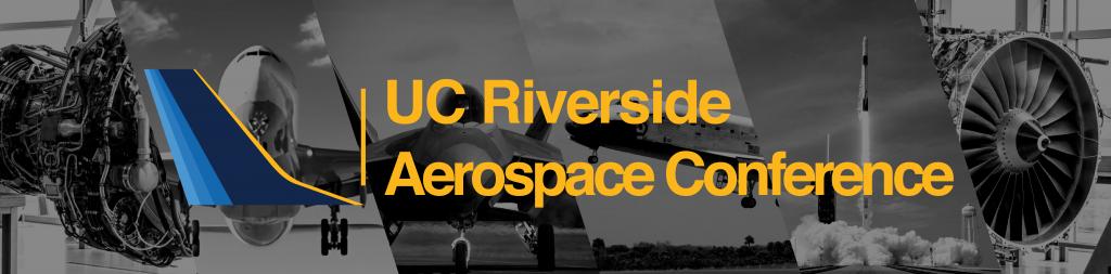 UC Riverside Aerospace Conference